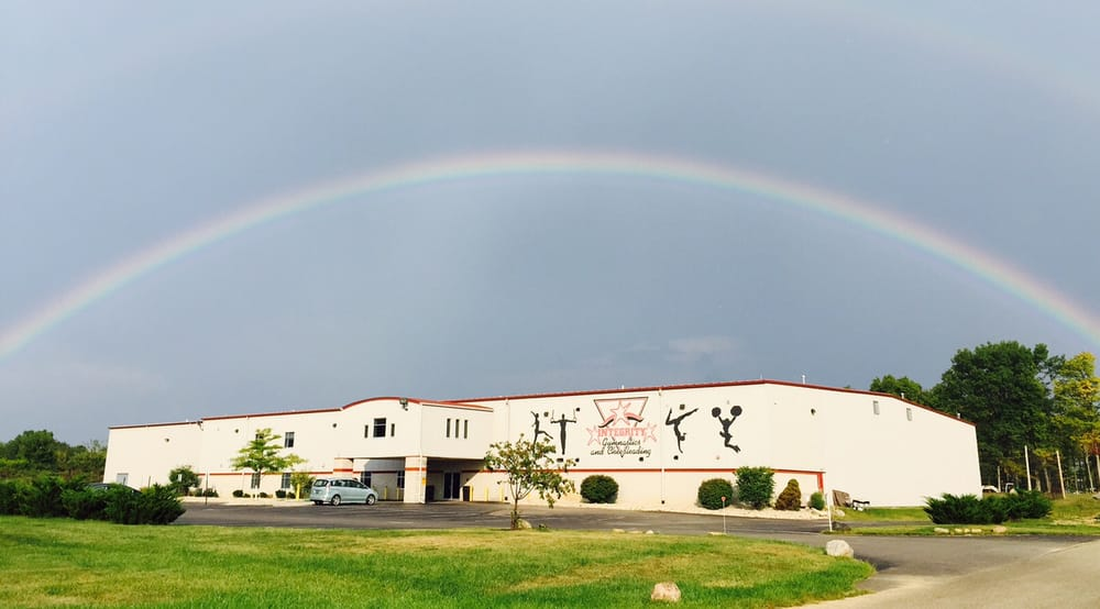 Integrity Gymnastics: 8185 Business Way, Plain City, OH