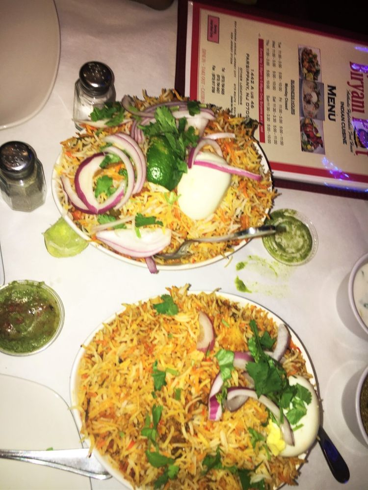 Indian Food Parsippany Nj