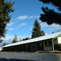 Photo Of Kootenai Valley Motel Bonners Ferry Id United States Main Building
