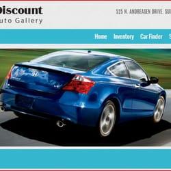 Photo of Discount Auto Gallery - Escondido, CA, United States