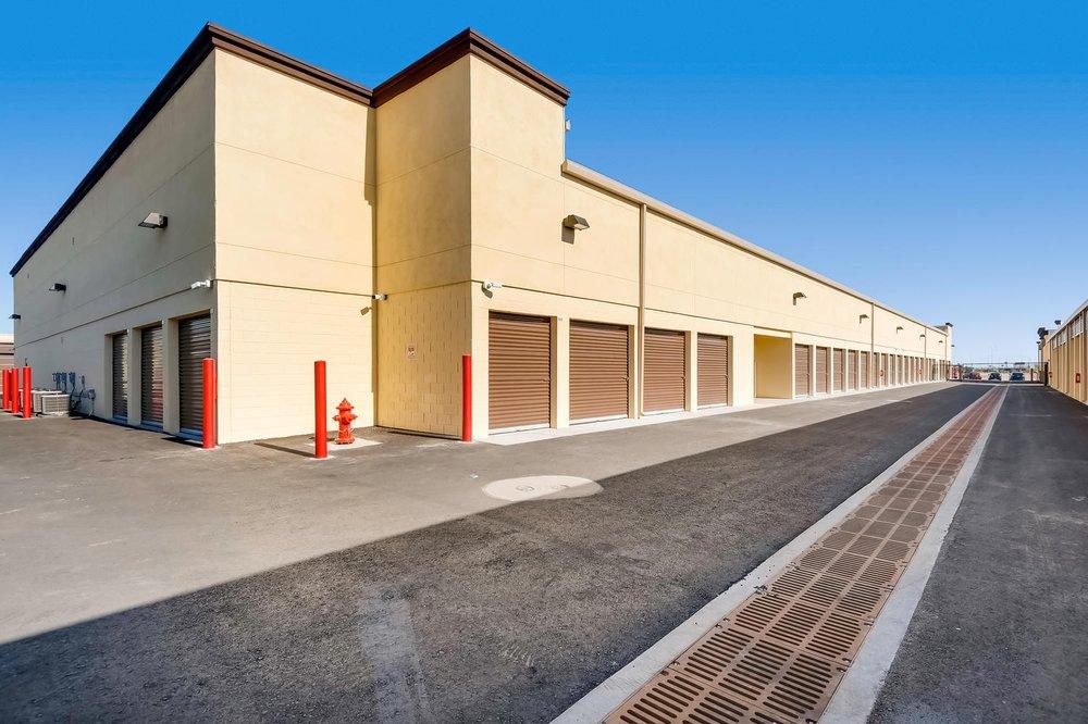 Epic Storage: 9555 S Rainbow Blvd, Las Vegas, NV