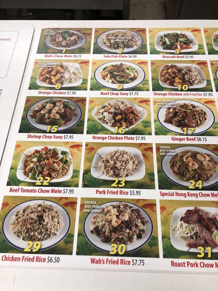 Wah S Kitchen 30 Photos 55 Reviews Chinese 777 E