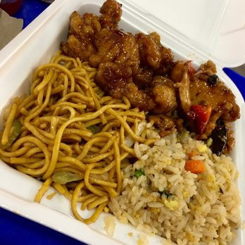Chinese Food Henderson Tx