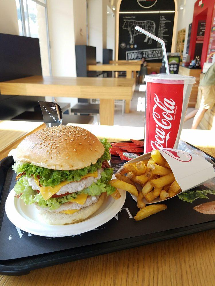 Ristoburger Easy