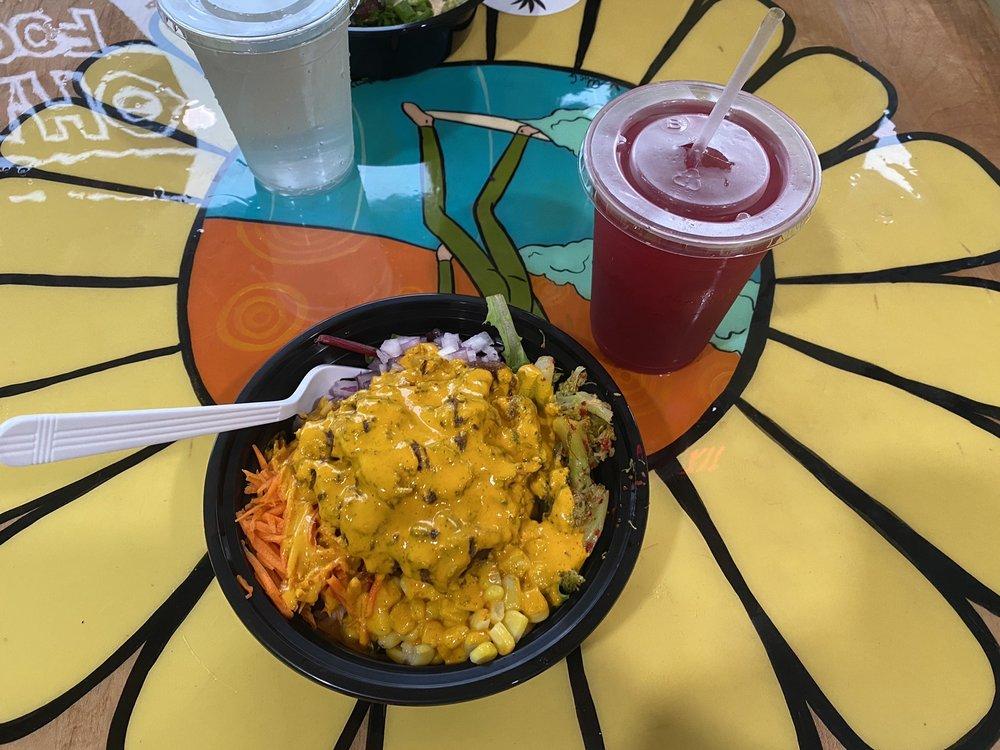 Ohana Food: 107 N Central Ave, Flagler Beach, FL