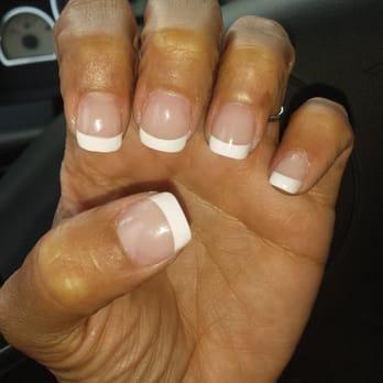 Nails 2000 13 reviews nail salons e oxford valley for Nail salon oxford