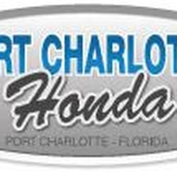 Photo Of Port Charlotte Honda   Port Charlotte, FL, United States ...