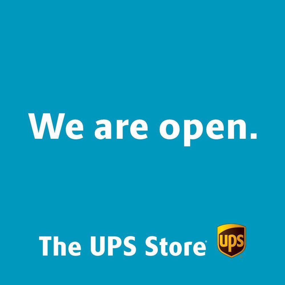 The UPS Store: 14651 Biscayne Blvd, North Miami Beach, FL