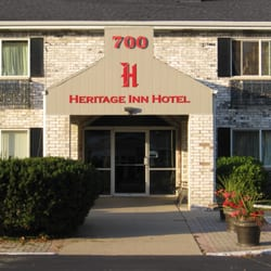 Photo Of Heritage Inn Hotel Llc Watertown Wi United States