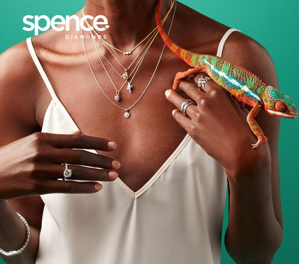Spence Diamonds: 7701 Windrose Ave, Plano, TX