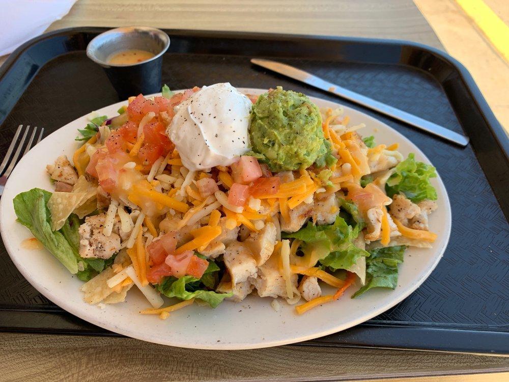 Silva's Mexican American Restaurant: 630 S Lake Dallas Dr, Lake Dallas, TX