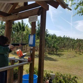 Fishhawk sporting clays 16 photos gun rifle range for Fish hawk sporting clays
