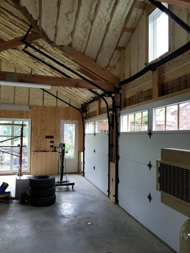 Loudoun Garage Door