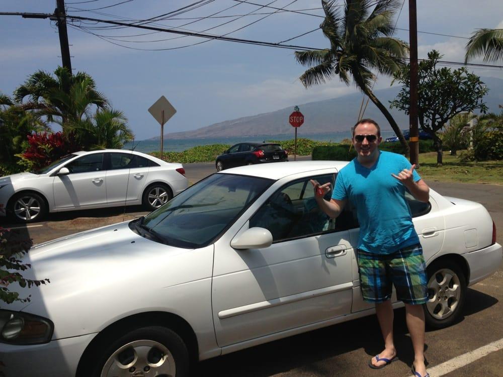 Kihei Rent A Car Maui Reviews