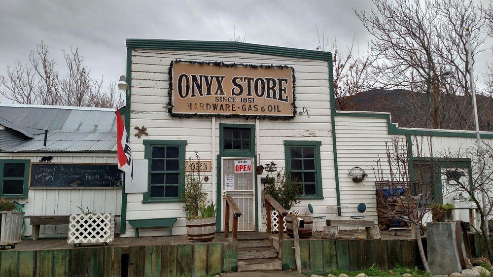 Onyx Store California : The onyx store fotos y reseñas ferreterías