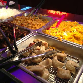 Fabulous Fusion Buffet Closed 32 Photos 18 Reviews Chinese Interior Design Ideas Oxytryabchikinfo