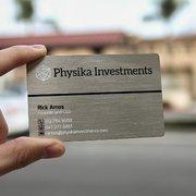 My metal business card 24 photos 12 reviews printing services photo of my metal business card fullerton ca united states colourmoves