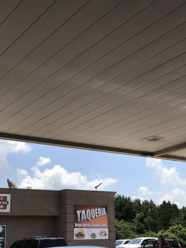 Exxon Gas Station: 4727 US Hwy 59 S, Livingston, TX