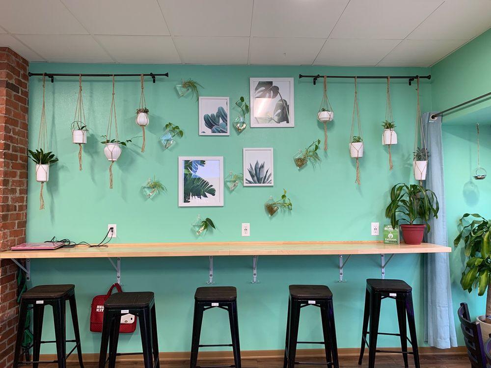 1+1 Restaurant & Tea: 2814 West St, Ames, IA