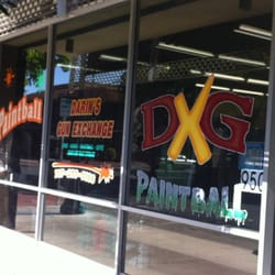 Darins Gun Exchange Closed 10 Reviews Gunrifle Ranges 950