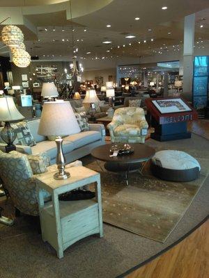 Hom Furniture 3701 Division St Ste 105 Saint Cloud, MN Outdoor Furniture    MapQuest