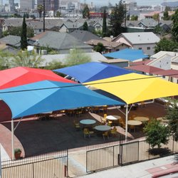 Photo of Custom Canopies - Chatsworth CA United States. Multi Hip canopy & Custom Canopies - 12 Photos - Awnings - 9939 Canoga Ave ...