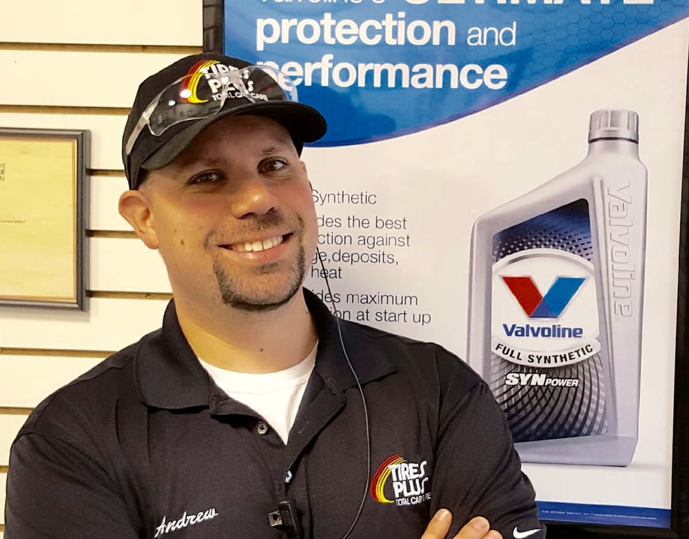 Valvoline Instant Oil Change: 1301 20th Ave SW, Minot, ND