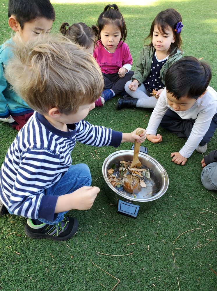 Learn And Play Montessori School: 730 San Ramon Valley Blvd, Danville, CA