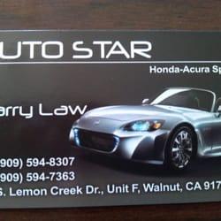 Photo Of Auto Star Service Center   Walnut, CA, United States