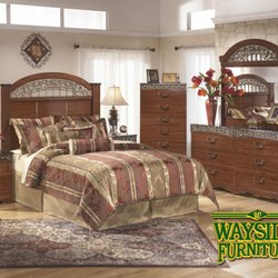 Photo Of Wayside Furniture Joplin Mo United States Great Selection Bedrooms