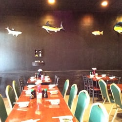Sake fish ferm 116 photos sushi coppell tx for Decoration 75019