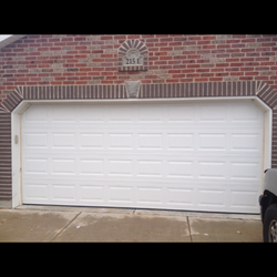 Photo Of Alpine Overhead Garage Door Service   Syracuse, UT, United States.  After