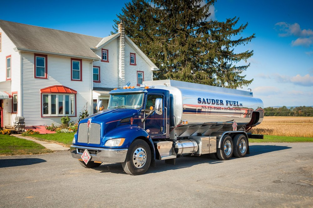 Sauder Fuel: 1976 Bowmansville Rd, Adamstown, PA