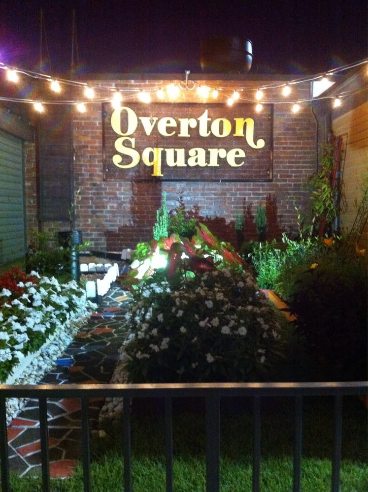 The Atrium at Overton Square