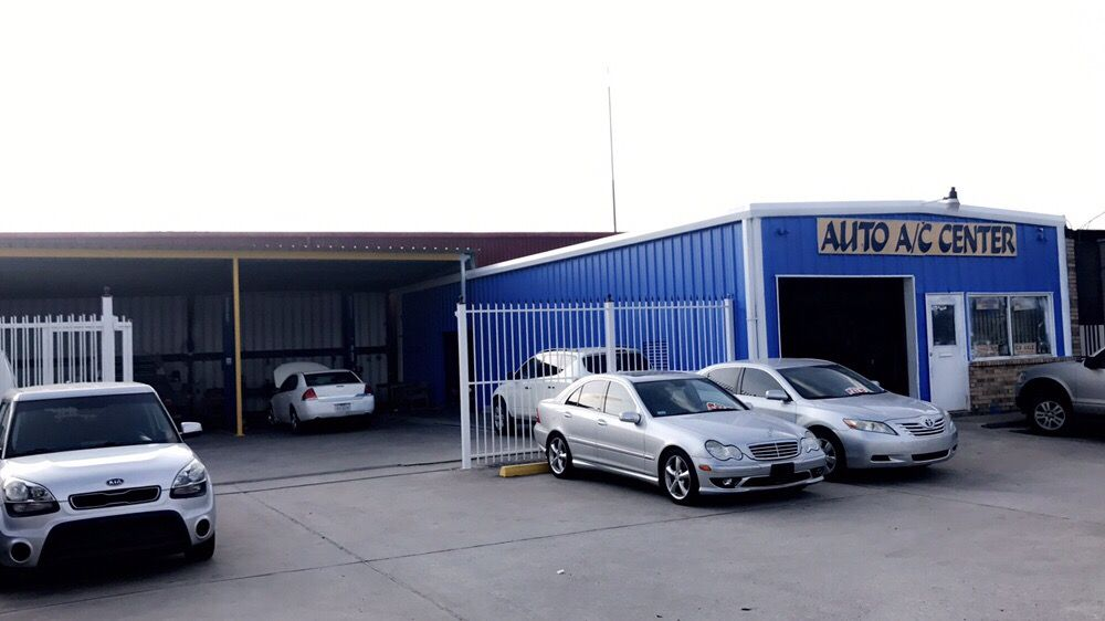 Auto Air Conditioning Center: 4504 Telephone Rd, Houston, TX