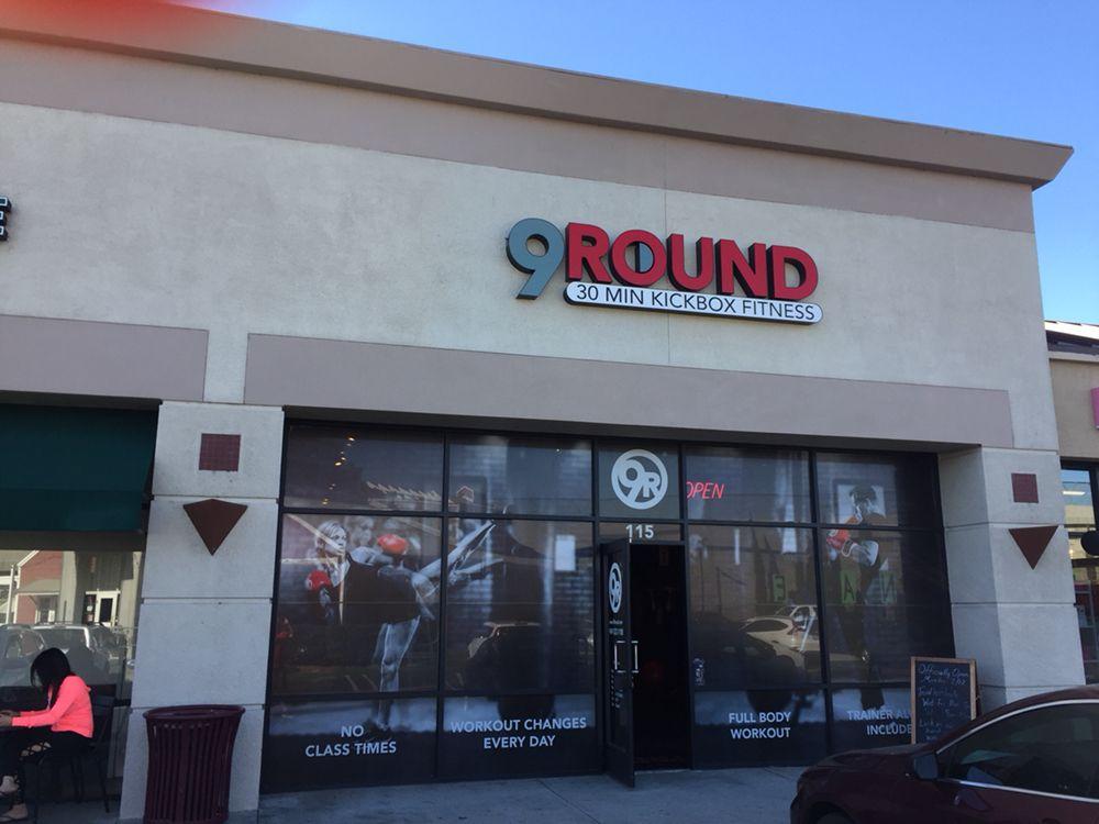 9Round - Anaheim