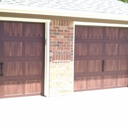Photo of Continental Overhead Doors - Arlington TX United States  sc 1 st  Yelp & Continental Overhead Doors - Garage Door Services - 2715 S Cooper ... pezcame.com