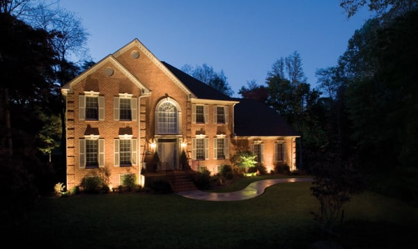 Photo Of Outdoor Lighting Perspectives Columbia Sc United States Providing Elegant Light
