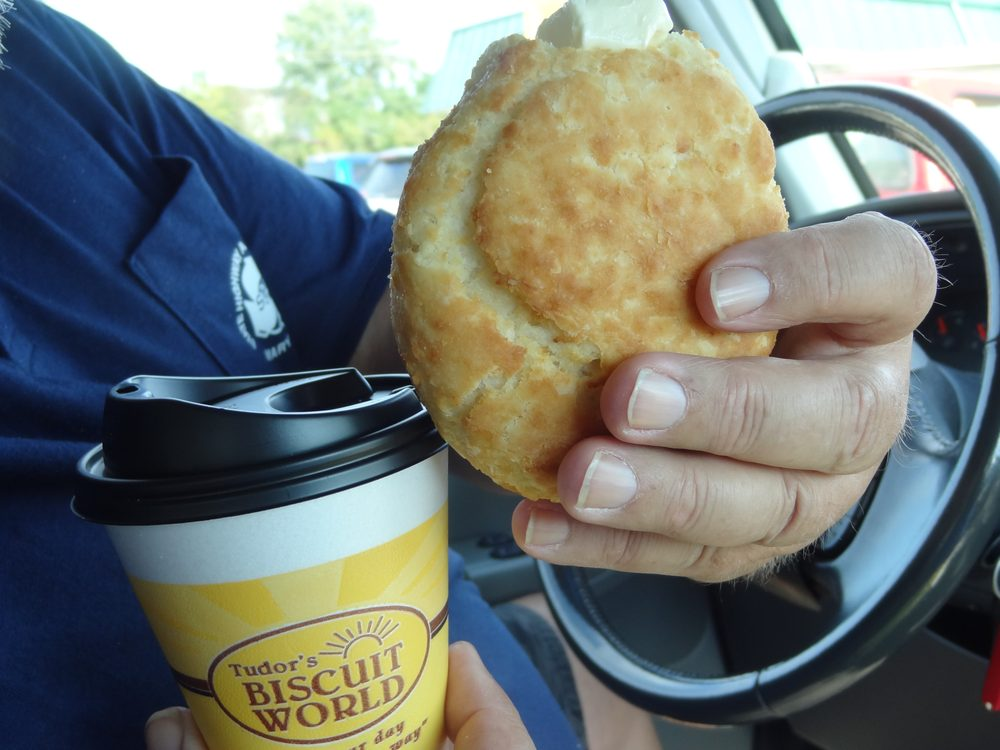 Photo of Tudor's Biscuit World: Grayson, KY