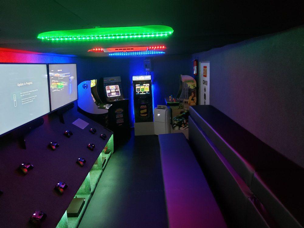 JC Mobile Gaming: Minot, ND