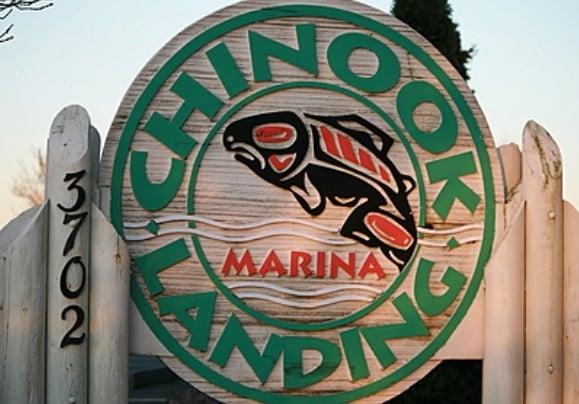 Chinook Landing Marina: 3702 Marine View Dr, Tacoma, WA