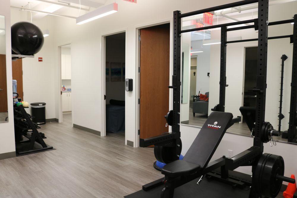 Axon Health Associates: 25 W 45th St, New York, NY