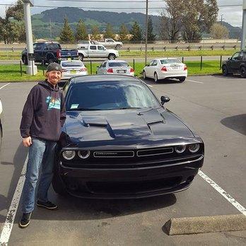 Santa Rosa Ave Car Dealerships
