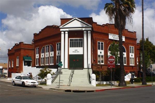 Mid-City Community Clinic