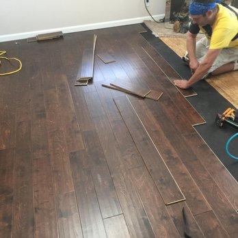 Superior Photo Of Dayu0027s Flooring   Cleveland, TN, United States