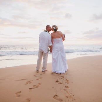 Photo Of Maui Weddings From The Heart Kihei Hi United States 6