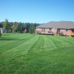 Photo Of Superior Lawn Care Ypsilanti Mi United States Fairway Style