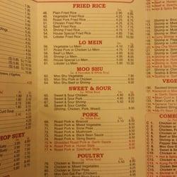 Chinese Restaurants In Hartwell Ga
