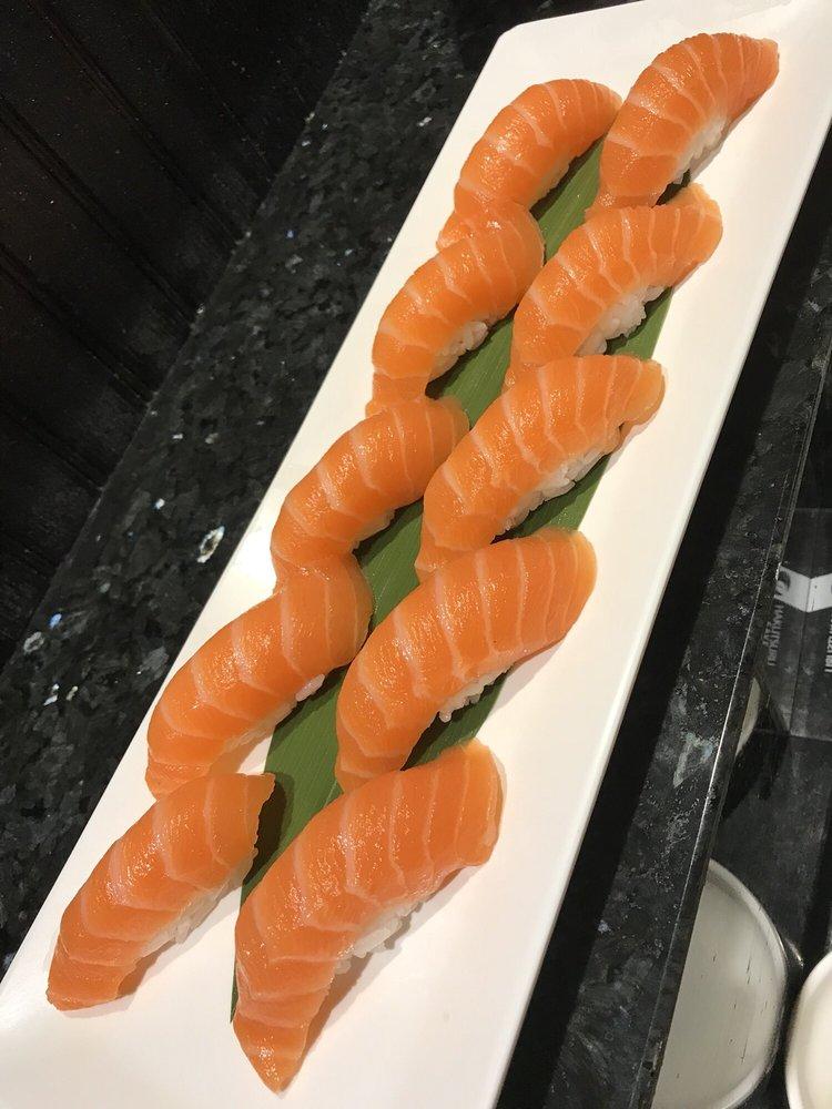 Otori Japanese Cuisine