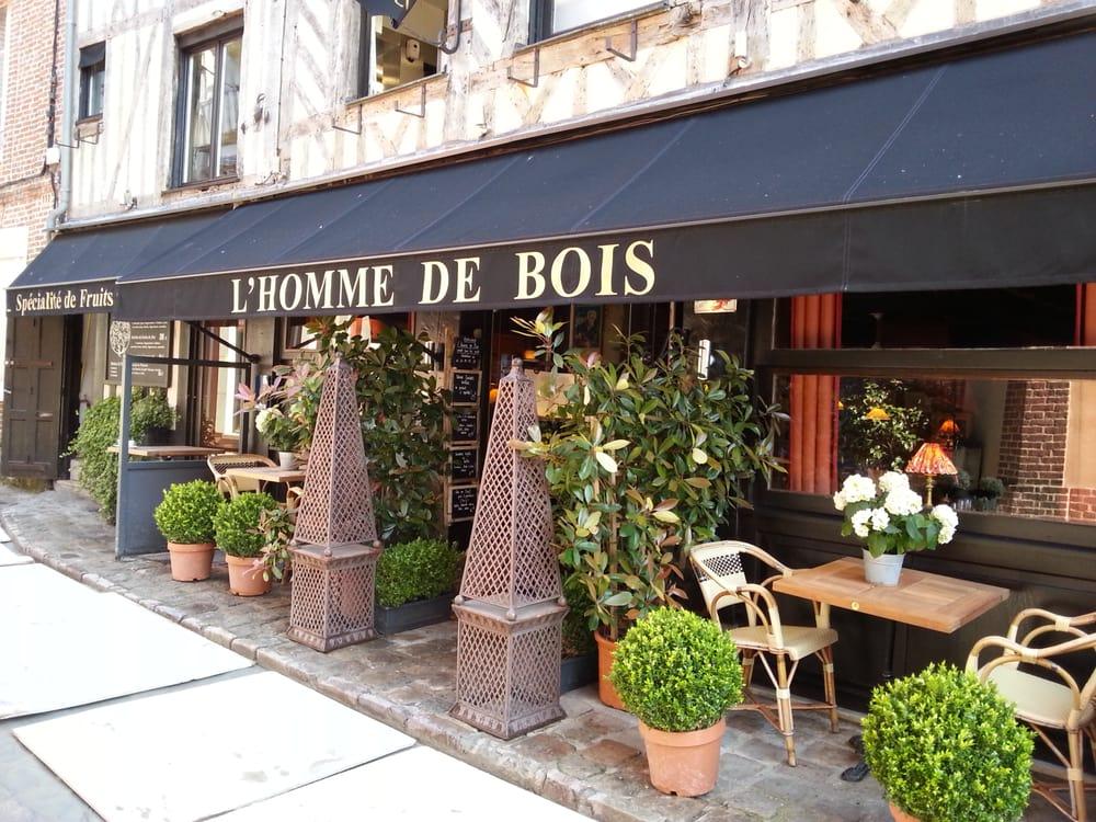 L'Homme de Bois  16 Photos & 12 Reviews  French  30 rue